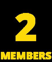 Picture of Family Membership for 2-4 Members  | 1 Week