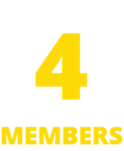 Picture of Family Membership for 4 Members | 12 Months